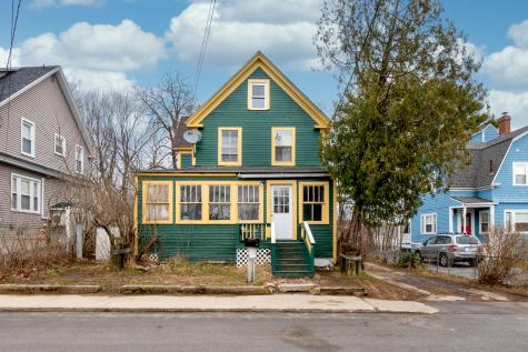 19 Fort Hill Avenue Old Orchard Beach ME 04064