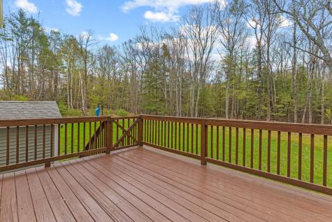 29 Marshall Valley Road Windham ME 04062