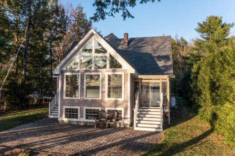 597 Woodland Avenue Old Town ME 04468