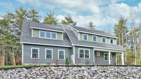 43 Brook Road Falmouth ME 04105
