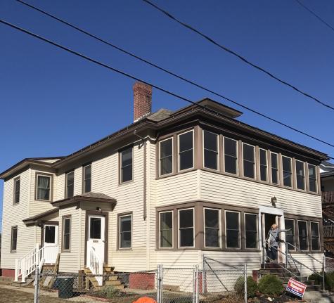37 Prescott Street Sanford ME 04073