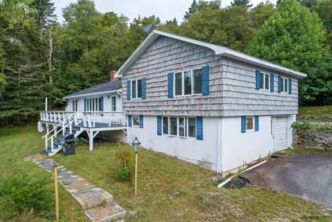 41 Otter Cove Road Addison ME 04606