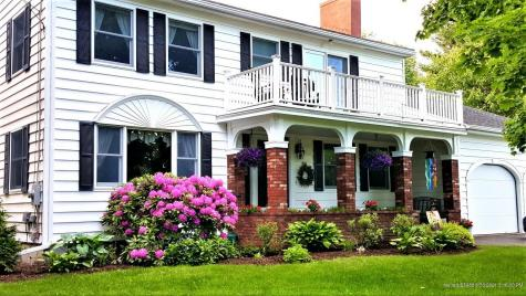 76 Hempstead Avenue Bangor ME 04401