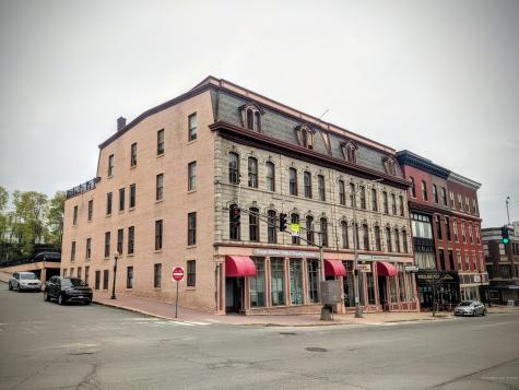 105 Main Street Bangor ME 04401