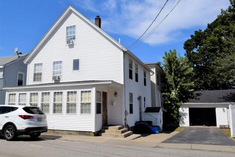 58 Highland Avenue Old Orchard Beach ME 04064