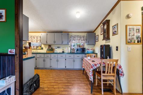 32 Edgewood Lane Brooksville ME 04617