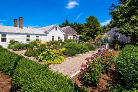 33 Henry Point Road Brooksville ME 04642