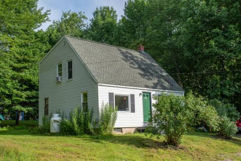 242 Route 41 Winthrop ME 04364
