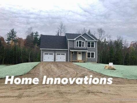 Lot 6 Panoramic Drive Waterboro ME 04030