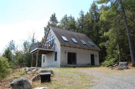 230 Porcupine Ridge Road Mount Vernon ME 04352