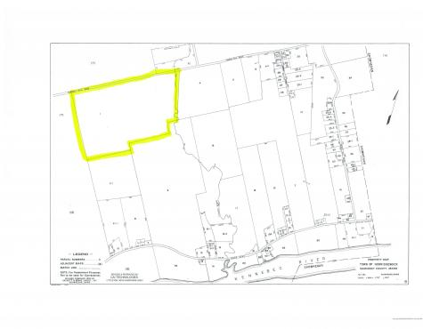 M8 L001 Tarbell Hill Road Norridgewock ME 04957
