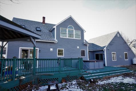 53 Tamarack Drive South Berwick ME 03908