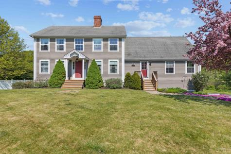 32 Moses Little Drive Windham ME 04062