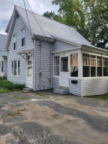 40 Western Avenue Waterville ME 04901