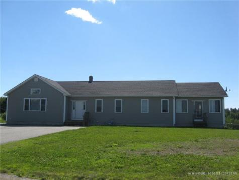 411 Indian River Road Addison ME 04606