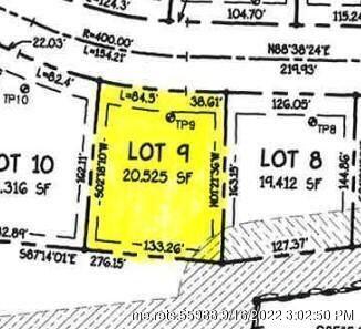 Lot 9 Rt 1A (Honey Hill Estates) Hampden ME 04444
