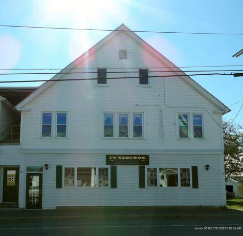 337 Main Street Bingham ME 04920
