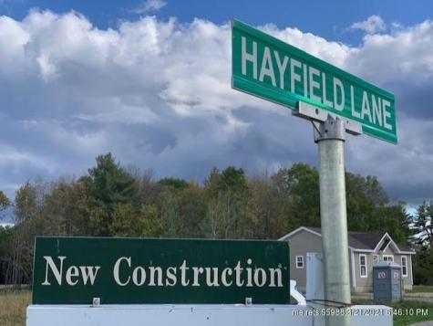 Lot 5 Hayfield Lane Lisbon ME 04250