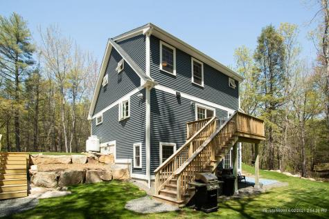 283 Clay Hill Road York ME 03902