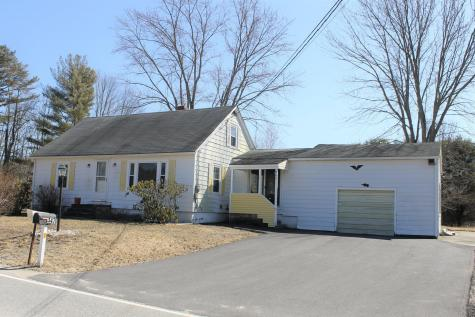 447 Mountain Road Arundel ME 04046