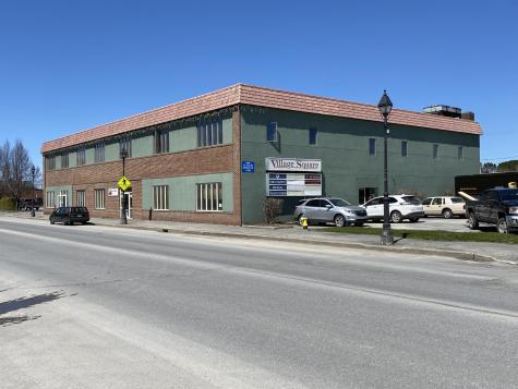 232 Main Street Fort Fairfield ME 04742