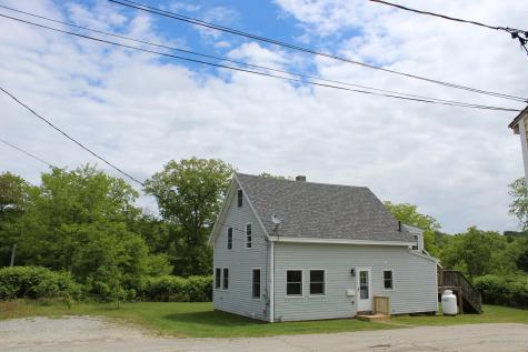 11 First Street Farmingdale ME 04344