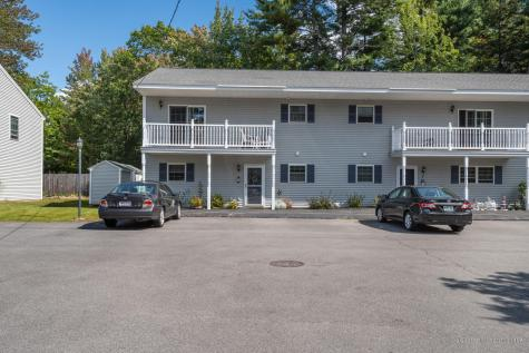 6 Hobson Avenue Old Orchard Beach ME 04064