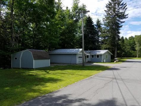13 Howard Road Moscow ME 04920