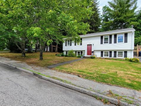 52 Westmore Avenue Biddeford ME 04005
