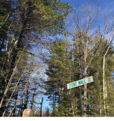 00 Stone Wall Drive New Gloucester ME 04260
