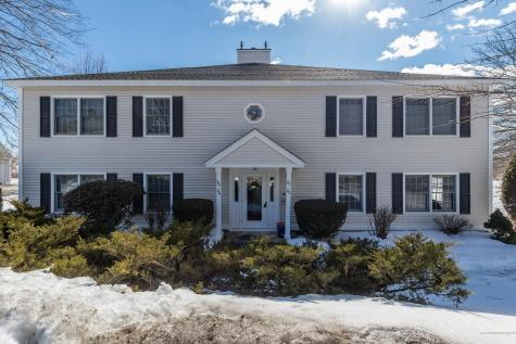 25 Clearview Drive Scarborough ME 04074