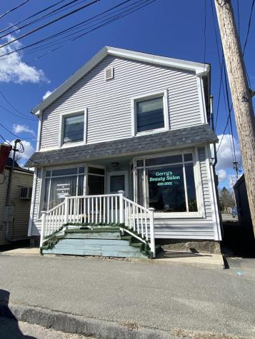 1148 Main Street Clinton ME 04927
