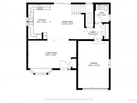 25 Partridge Lane Berwick ME 03901