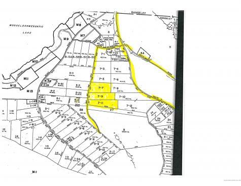 000 Noyes Timberland Road Rangeley Plt ME 04970