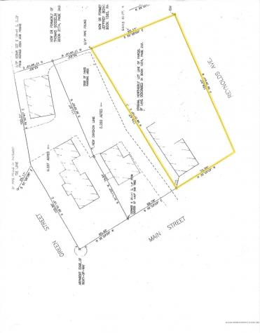 75 Main Street Livermore Falls ME 04254
