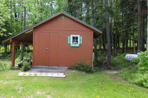 116 Quimby Pond Road Rangeley ME 04970