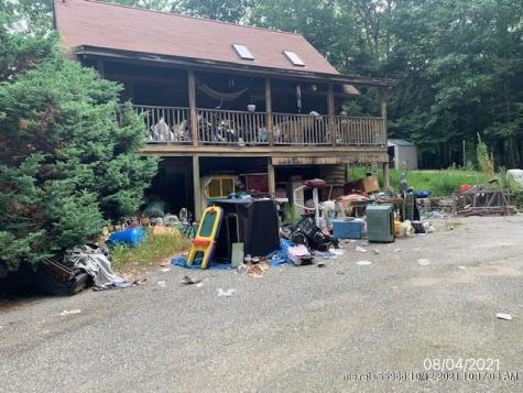 594 Deerwander Road Hollis ME 04042