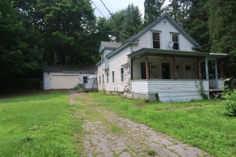 16 Page Street Augusta ME 04330
