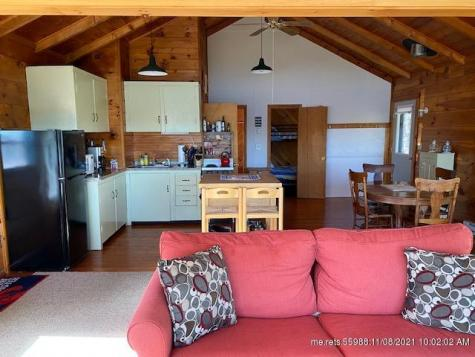 156 Carter Point Road Sedgwick ME 04676
