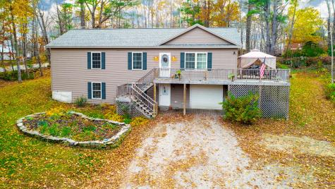 723 Cobbossee Road Monmouth ME 04259
