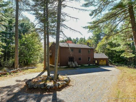 1232 Cape Road Hollis ME 04042