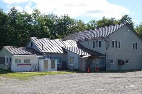 784 Acadia Highway Montville ME 04941