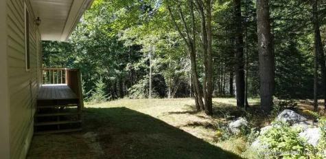 23 Pine Hill Lane Blue Hill ME 04614