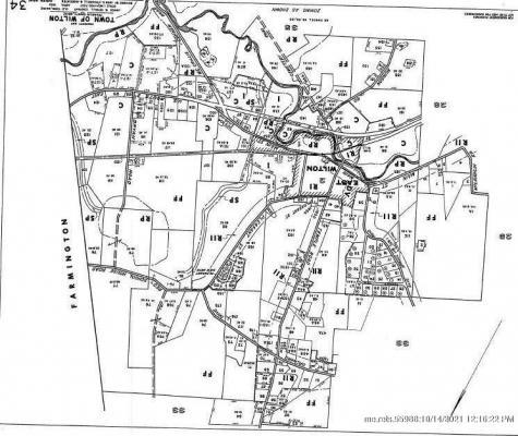 M34 L92 Route 2&4 Wilton ME 04294
