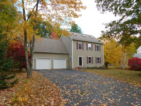 15 Goldfinch Drive Windham ME 04062