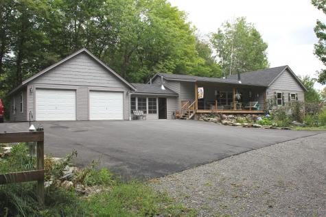247 Stickney Hill Road Athens ME 04912