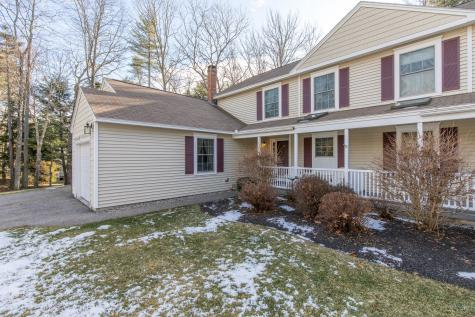43 Hampton Glen Drive Kennebunk ME 04043