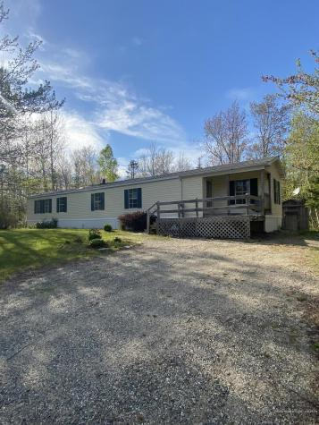 357 Toddy Pond Road Surry ME 04684