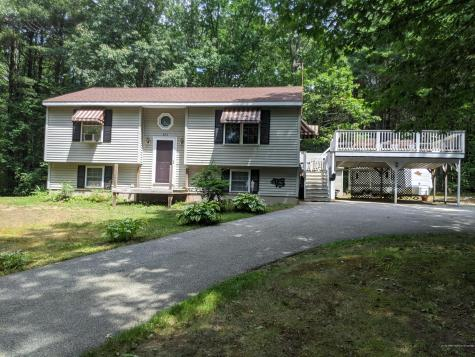 423 Mt Hope Road Sanford ME 04073