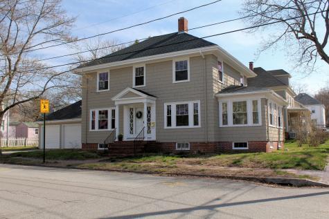 63 Belfield Street Portland ME 04103